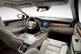 volvo usa headquarters chinese built long wheelbase volvo s90 will come to america