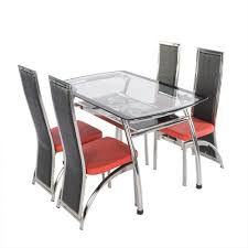 stainless steel table and chairs stainless steel dinning set manufacturer from kolkata