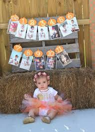 baby s birthday best 25 fall 1st birthdays ideas on fall