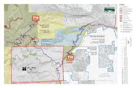 Chelan Washington Map by Wenatchee Foothills Trail Master Plan Scj Alliance