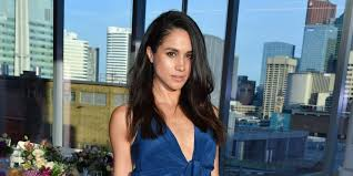 meghan markle shuts down lifestyle blog as relationship with