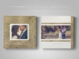 10x10 Wedding Album Wedding Photography Album Template Simple Luxury