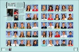 high school yearbooks online free liberty high school yearbook pages 42 43 pages