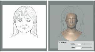getting started sculpting a portrait bust digital sculpting