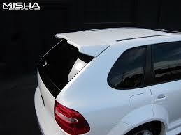 Porsche Cayenne 955 Body Kit - misha designs u2013 introducing cayenne 955 957 gtm wide body kit