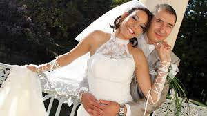 mariage arabe mariage arabe montpellier anais mariage