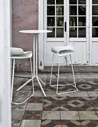 plastic stool