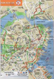 Map Of Boston by Map Pin Pointing To Boston Massachusetts Usa On A Road Map Maps