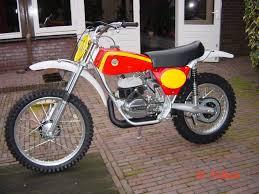 fastest motocross bike 1976 bultaco pursang 360 vintage motocross bikes pinterest