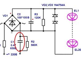 series vs parallel circuit for christmas lights ehow uk fia uimp