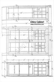 built in china cabinet designs china closet plans roselawnlutheran