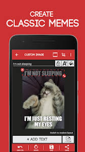 Free Meme Maker App - meme generator android apps on google play