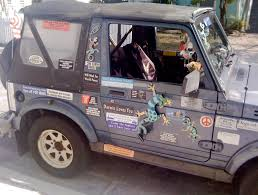 jeep bumper stickers belinda hollyer 2011 february