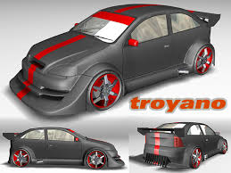 auto design software astra racing sports car design activity vehicle max 3ds max