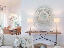 white cabinet decor beach house interior designs blue floral