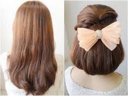 tutorial rambut 8 langkah mengubah rambut panjangmu jadi pendek jelita