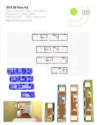 Shipping Container Bunker Floor Plans by Best Trendy Shipping Container Homes Floor Plans 1796 Futuristic