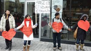 d駱 du bureau d 馗hange 远方的学生请你留下来 魁省政府拨款160万吸引外国毕业生