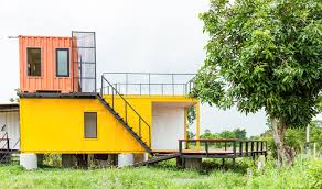 what not to do when building a home with custom shipping containers