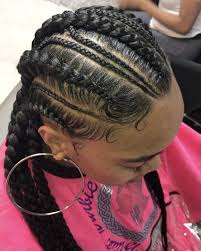 black girl hairstyles in braids 109 best braiding hairstyles images on pinterest protective
