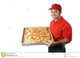 Pizza Delivery Meme - pizza man delivers stock photo image of restaurant person 1685762