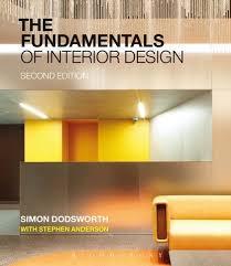 Principles Of Interior Design Pdf The Fundamentals Of Interior Design Fundamentals Simon Dodsworth