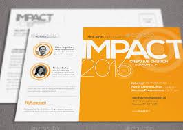 impact church flyer template inspiks market