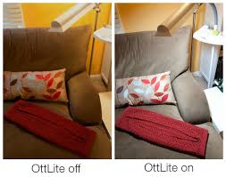 Ottlite Floor Lamps A Brighter Holiday With An Ottlite Giveaway On Moogly