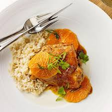 clementine cuisine clementine five spice chicken recipe eatingwell