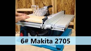 Best Contractor Table Saw by The Best Table Saw The Top 10 Table Saws Youtube