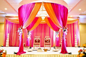 indian wedding mandap prices golden mandap design with light touches of orchids wedding