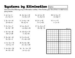 linear systems worksheet free worksheets library download and
