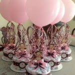 baby shower centerpieces for girl ideas girl baby shower centerpiece ideas gallery of baby shower