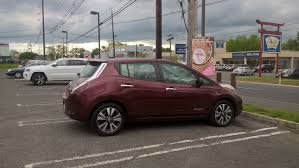 nissan leaf you plus us electric car road trip a tale of two evs part 1 of 3