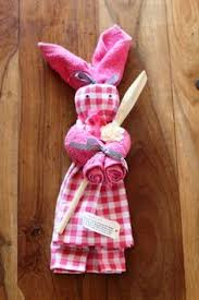kitchen towel craft ideas dishtowel bunny crafter s community poem for kitchen bunny i am
