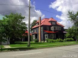 exterior color scheme house design ideas pinterest red roof