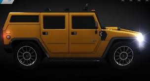 armored hummer igcd net hummer h2 in smash bandits