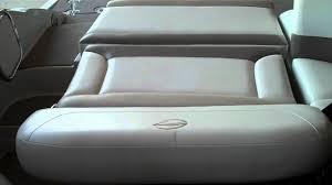 2012 crownline e2 eclipse deckboat youtube