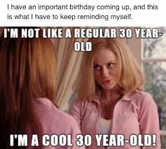 What Year Is This Meme - 30th birthday memes wishesgreeting
