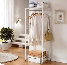 Coat Rack With Bench Seat Wardrobe Racks Marvellous Ikea Coat Racks Ikea Coat Racks
