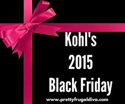 kohls fitbit black friday the 25 best kohls black friday ideas on pinterest