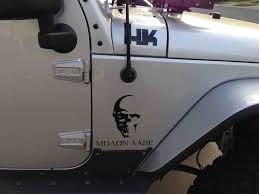 jeep sticker ideas hood decals let see them page 3 jkowners com jeep wrangler