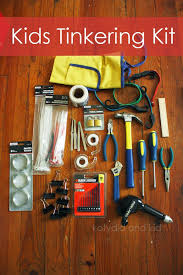 tinkering kit for kids to grow little engineers makes a great