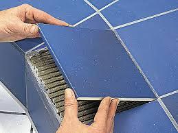 piastrelle fotovoltaiche sostituire piastrelle casa fai da te come sostituire le piastrelle