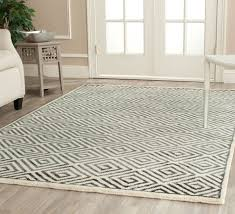 Cream And Grey Rug Rug Mos161a Mosaic Area Rugs By Safavieh
