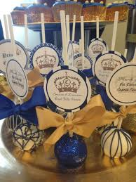 royal prince baby shower favors royal prince baby shower party ideas photo 9 of 12 catch my party