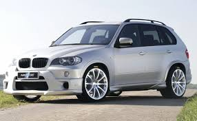 bmw jeep 2008 new hartge body kit for bmw x5