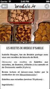cuisine d alsace télécharger bredele recettes de cuisine d alsace logicielmac com