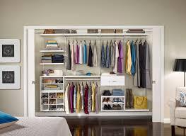 Closetmaid Shelftrack Hang Track Closet Maid Shelving Elfa Closet System Lowes Closet Organizers