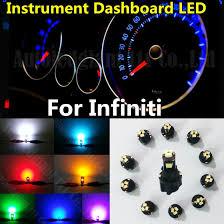 infiniti dashboard warning lights green white blue red yellow ice blue dashboard light t5 led with